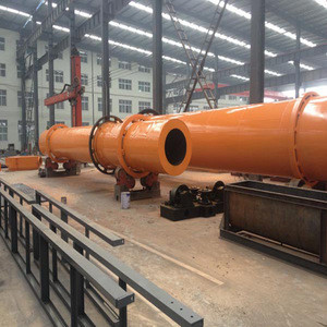 Sewage sludge dryer,sludge rotary drum dryer,Waste Drying Equipment