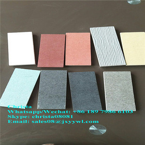 Similar Equitone/Cembrit/SHERA high density good qualtity for facade fibre cement board price
