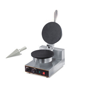 Single head Stainless Steel Electric Waffle maker