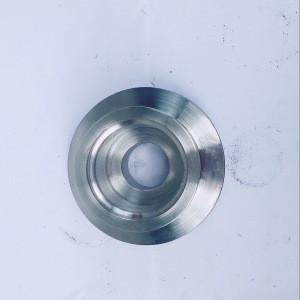 Special Hard Coat Anodizing Treatment CNC Fabrication Service China shenzhen hardware manufacturer