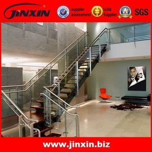 Stainless Steel Outdoor and Indoor Staircase Design Stairs Grill Design