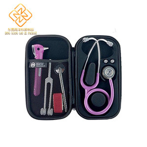 Stethoscope Hard EVA Carrying Case  Accessories Portable Pouch Storage Bag