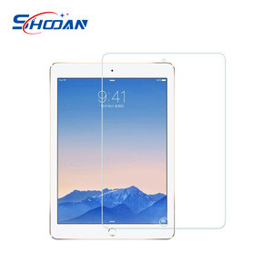 Test stricly 9h screen protector for ipad air,for ipad air tablet screen protector
