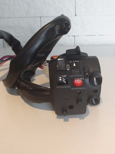Uniontech UT-A01 motorcycle handle switch controller traffic control equipment