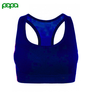 Wholesale Best Product Polyester Sports Bra