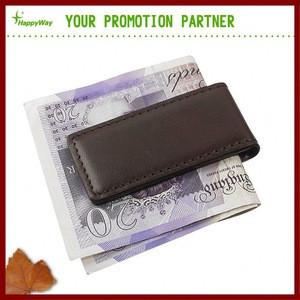 Wholesale Logo Customized Metal Wallet Money Clip