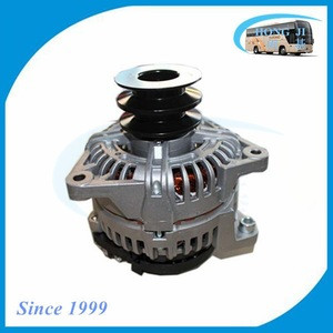 Yutong Higer Kinglong Golden Dragon Zhongtong bus starter motor