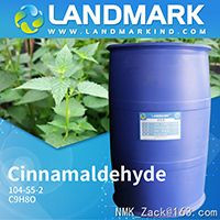 China Cinnamaldehyde Manufacturers & Suppliers | CAS No: 104-55-2