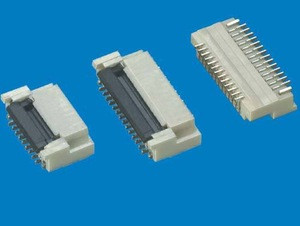 0.3mm Pin pitch FPC Connector SMT Type