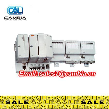 Bailey IMCOM03 ENHANCED CONTROLLER MODULE 4AI, 3DI, 4DO, 2AO, 190 BLOCKS