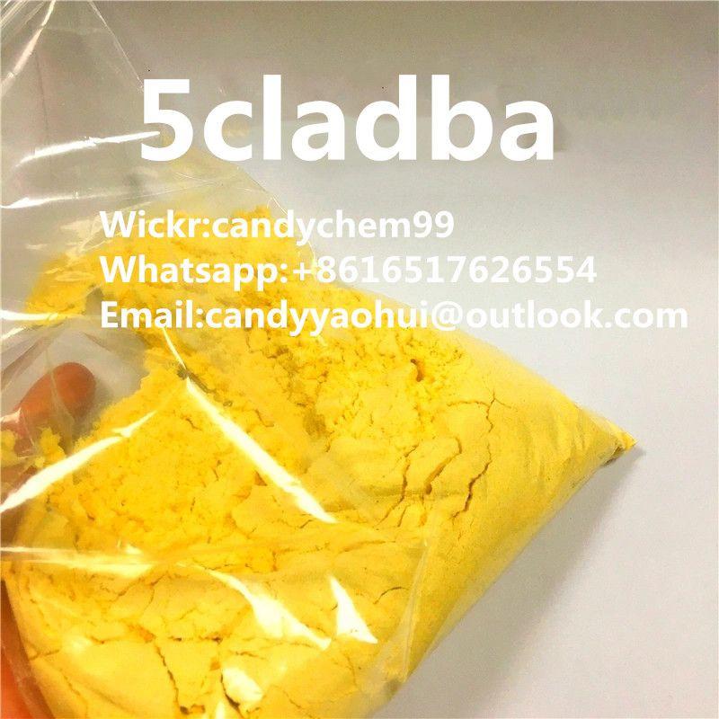 buyl 5cl-adb-a 5cladba  yellow powder for lab research  Wickr: candychem99