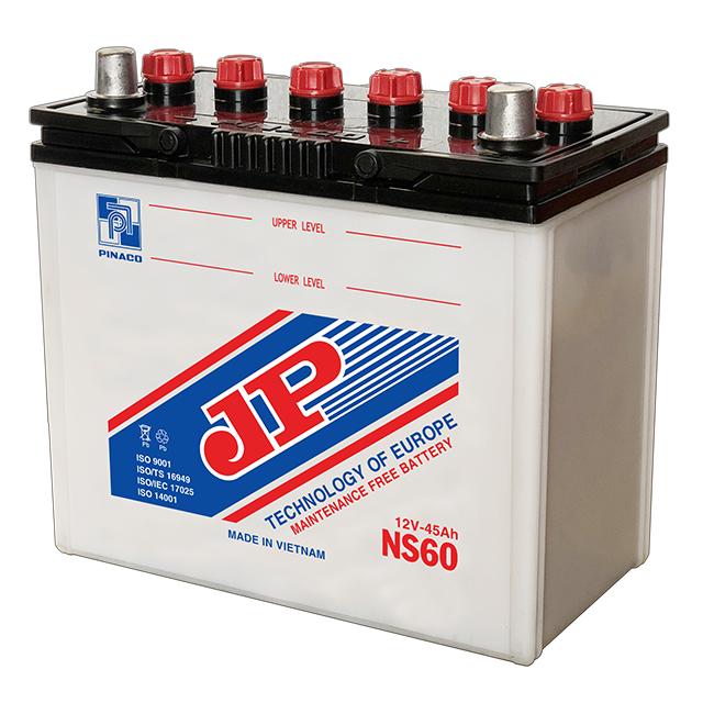 Lead Acid Battery - NS60/Car Battery/ Batery