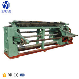 2018 automatic railway fence mesh machine supplies