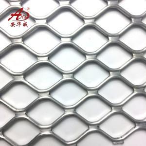 7x7 decorative wire mesh, aluminum wire mesh ceiling