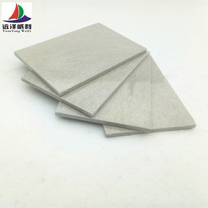 A1 Fireproof Material Magnesium Oxide Board Flooring Low mgo board 6 7 8 9 10 11 12mm