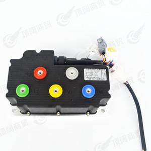 APT controller sinusoidal wave is suitable for 4KW60V72V96V automobile wheel motor apt96330/72400 electric motorcycle driver