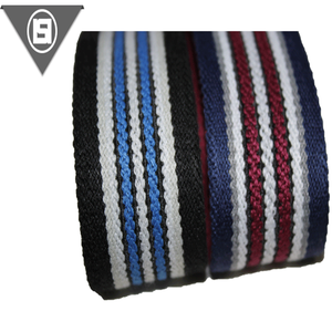 Best quality stretch fabric weave elastic clothing belt for sale