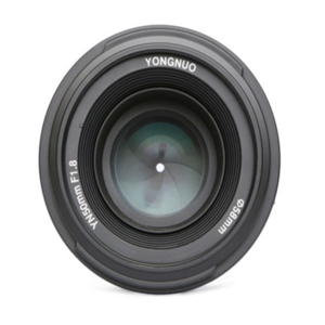 Cameras with Lens Hood, YN85mm f1.8 Fixed Focus Standard Lens YONGNUO EF 85mm f/1.8 USM Medium Telephoto Lens for Canon DSLR