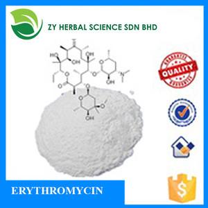 Chemical grade Erythromycin powder
