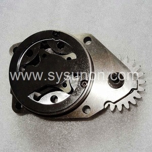 China supplier 4ISDe QSB4.5 diesel engine Lubricating Oil Pump 4897480 5313086
