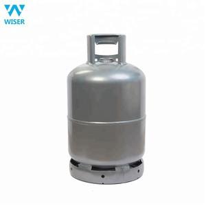 DOT CE ISO4706 Yemen 12.5kg 26.5L 15kg lpg gas cylinder,propane tank,butane gas cylinder