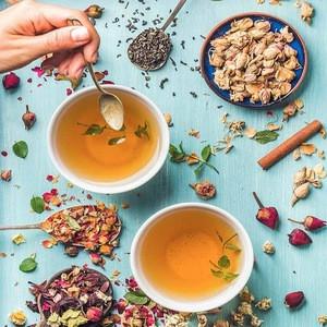 Flavor Tea Bag, Edible Japanese Maple Leaf tea packing