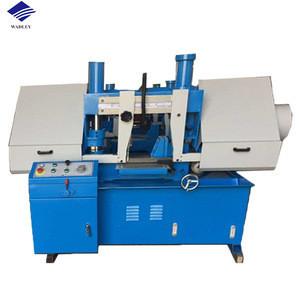 GH4250 Large Metal Cutting Band Saw Machine