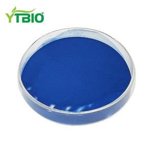High Quality 99% (GHK)2-Cu(Copper Peptide) ghk-cu copper tripeptide 49557-75-7