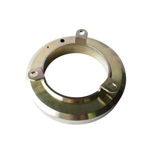 High quality oem forging service for flange wheel part