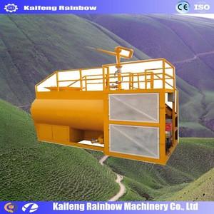 Hydraulic Pressure Seeding Spraying Machine For Mountain Forestation
