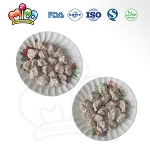 Mico white dried white plum preserved fruit