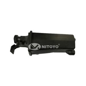 NITOYO 17137787040 COOLANT EXPANSION TANK FOR BMW E46 E53
