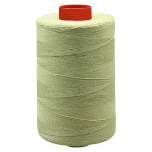 Raw Cotton Sewing Thread Wholesale