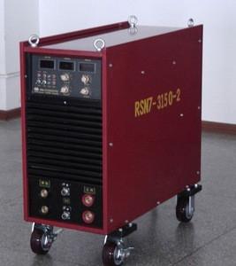 RSN7-3150-2 Double Gun Inverter Arc Welder For Weld Stud M6-M36