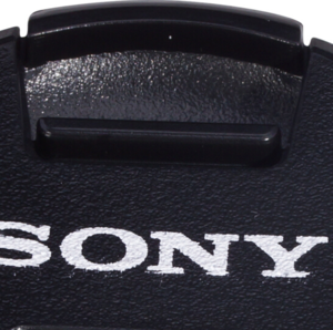Universal camera Lens Cap For Sony Digital Camera snap on lens cap