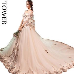 Wedding Gown Dresses White Wedding Dresses China