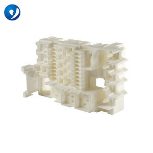 White YC3300PA Nylon Power for Metal Coating Hot Melts