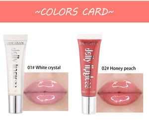 Wholesale cheap lip gloss private label fruity lip gloss vendor lip gloss custom