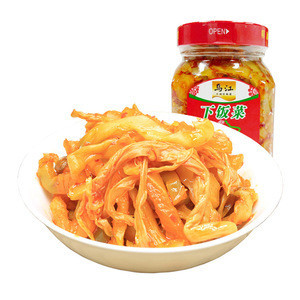 WU JIANG chinese snacks food