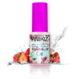 Yinikiz 8ml Cuticle Revitalizer Oil Protection Skin Cuticle Oil Moisturizing Moist Nail Make Fingernail Smooth dropship