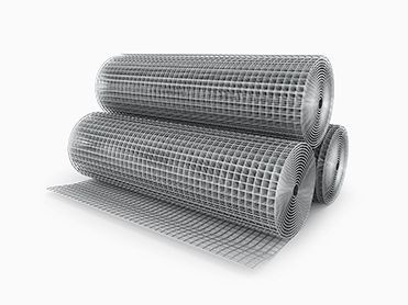 Import Welded Wire Mesh from China