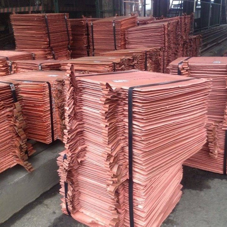 Mill berry Copper wire scrap 99.99% /copper cathodes for export!!!