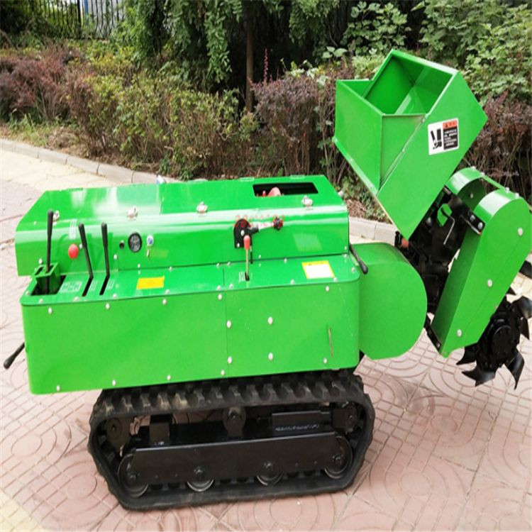 Import Multifunctional farming machine mobile rotary cultivator mini tiller from China