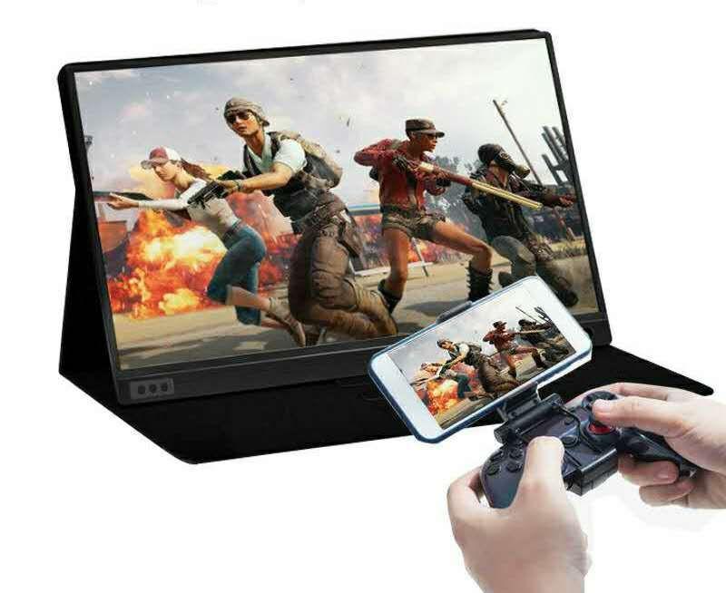 Kutchen one plus portable gaming monitor