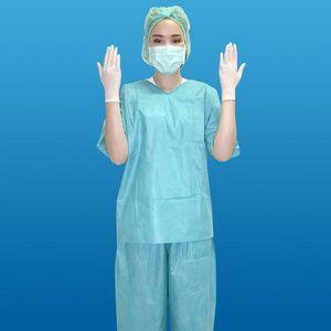 Scrub Suits / Patient Gowns