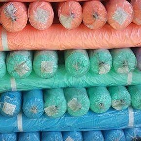 "Nylon Lycra Swimwear Solid Dyed Knit 60"""