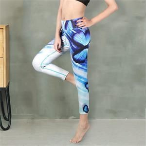 Customize Yoga Pants