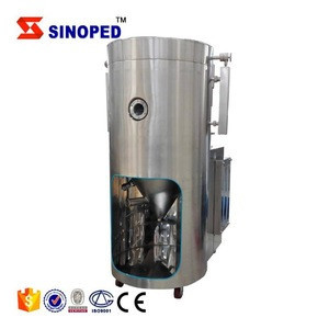 Automatic Spray Dryer Machine Milk Drying Equipment
