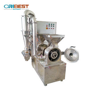 Big capacity masala grinding machine grinder/ flour grinder machine