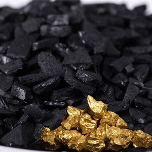 Bulk granular activated carbon cheap price per ton for gold processing